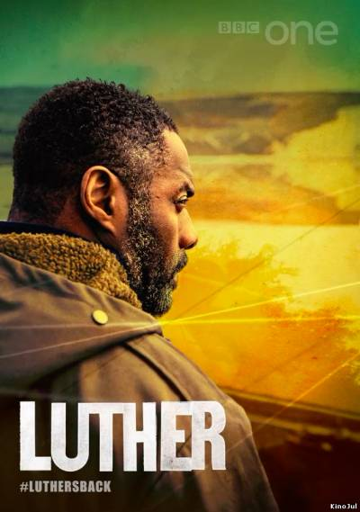 Лютер/ Luther